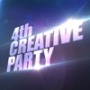 4th Creative Party
