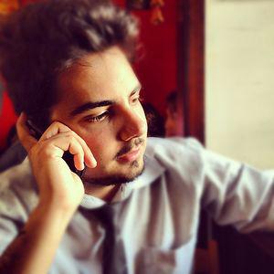 Profile picture for Thiago Köche