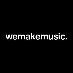 Profile picture for wemakemusic.