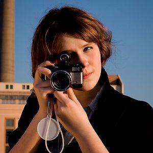 Profile picture for Ana Laura Malmaceda