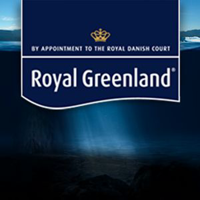 royal greenland Read how royal greenland seafood is saving time on administration by implementing online job registrations allowing for rapid follow-up on operations.