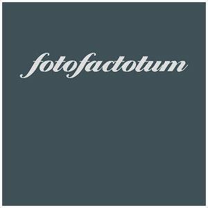 Profile picture for FotoFactotum
