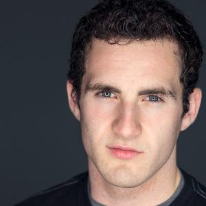 Profile picture for Mark Comberiate
