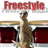 Freestyle Percussion Magik