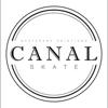 canal skate panama