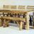JHE's Log Furniture Place