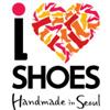 I love shoes, handmade in Seoul
