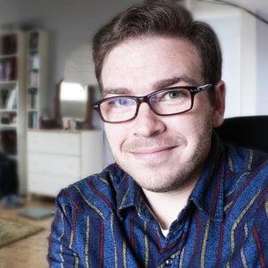 Profile picture for Tim Kallok