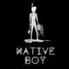 Native Boy