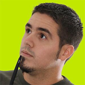 Profile picture for Andreas Santarsieri
