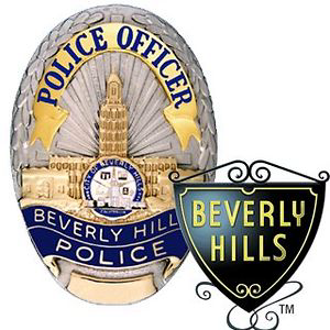 Profile picture for Beverly Hills Police Department