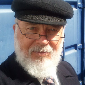 Profile picture for MARK MILLER-SUMMER