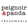 Peignoir&Panda