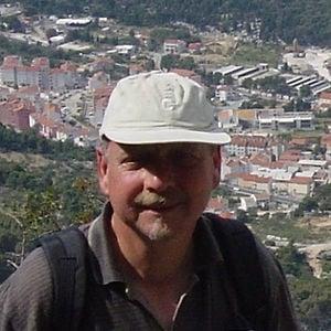 Profile picture for Jan Oskar