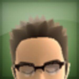 Profile picture for Matthew Anderson