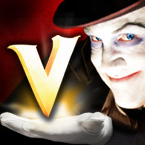 Profile picture for V - The Ultimate Variety Show