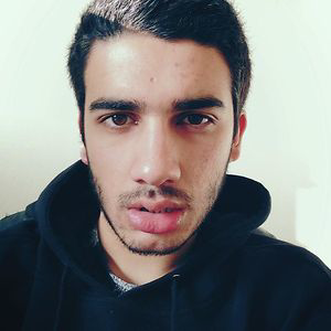 Profile picture for Arron Sohota