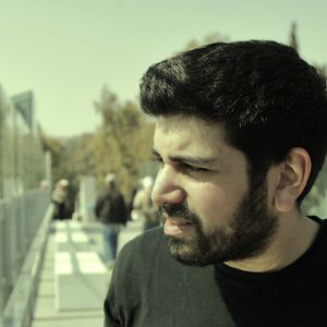 Profile picture for Thanassis Angelopoulos