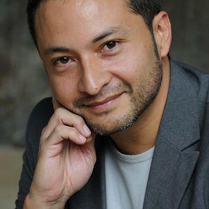 Profile picture for César Bandera