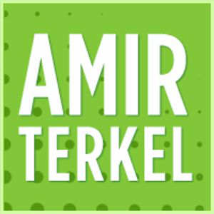 Profile picture for Amir Terkel