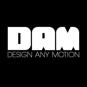Profile picture for Design any motion