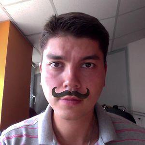Profile picture for Kirill Tishinskiy