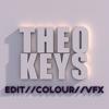theo keys