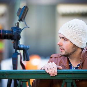 Profile picture for Alezi Filmproduktion