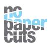 No Paper Cuts
