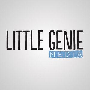 Profile picture for Little Genie Media