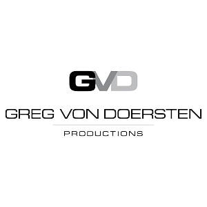 Profile picture for Greg Von Doersten