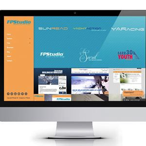 Profile picture for FPStudio - Graphics & Web Design
