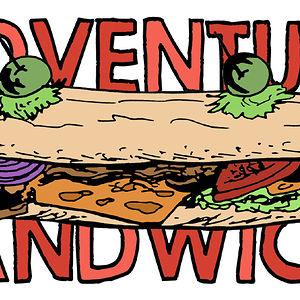 Profile picture for Adventure Sandwich