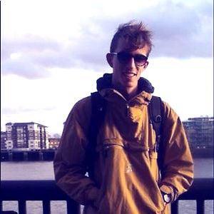 Profile picture for Douglas Harding