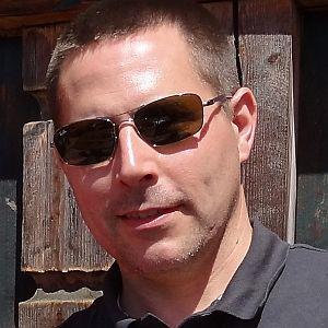Profile picture for Oliver Reik