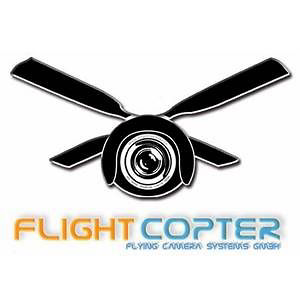 Profile picture for FLIGHTCOPTER  Flying Camera