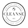 CLEANSE: One Body, One Planet