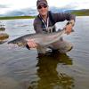 Flyfisherman Markus