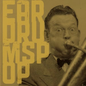 Profile picture for EardrumsPop, the label