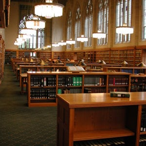 Profile picture for Yale Law Librarians