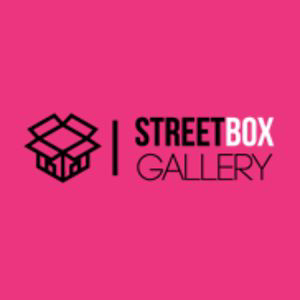 Profile picture for STREETBOX GALLERY