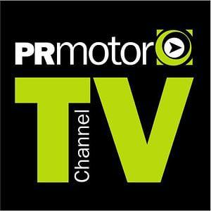 Profile picture for PRMotor TV