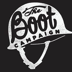 Profile picture for Boot Campaign