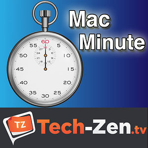 Profile picture for Mac Minute
