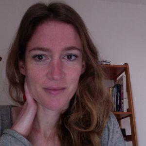 Profile picture for Audrey Ferrarese