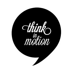 Profile picture for think in motion