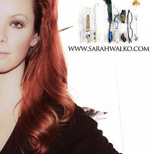 Profile picture for Sarah Walko