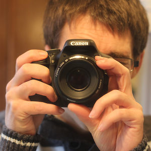 Profile picture for André-Francois Landry