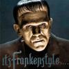 itsfrankenstyle