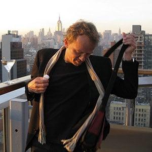 Profile picture for Kristofer Dan-Bergman